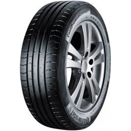 Continental PremiumContact 5 195/55R16