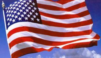 Resultado de imagen para foto de la bandera americana