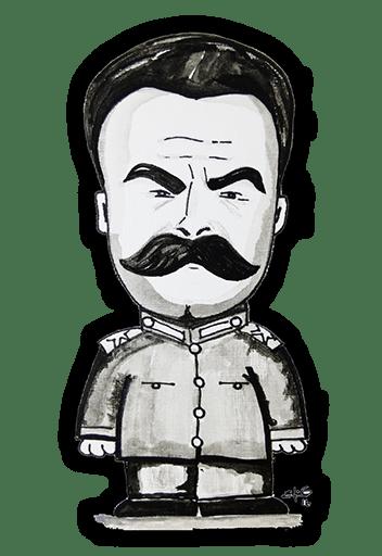 stalintelegram