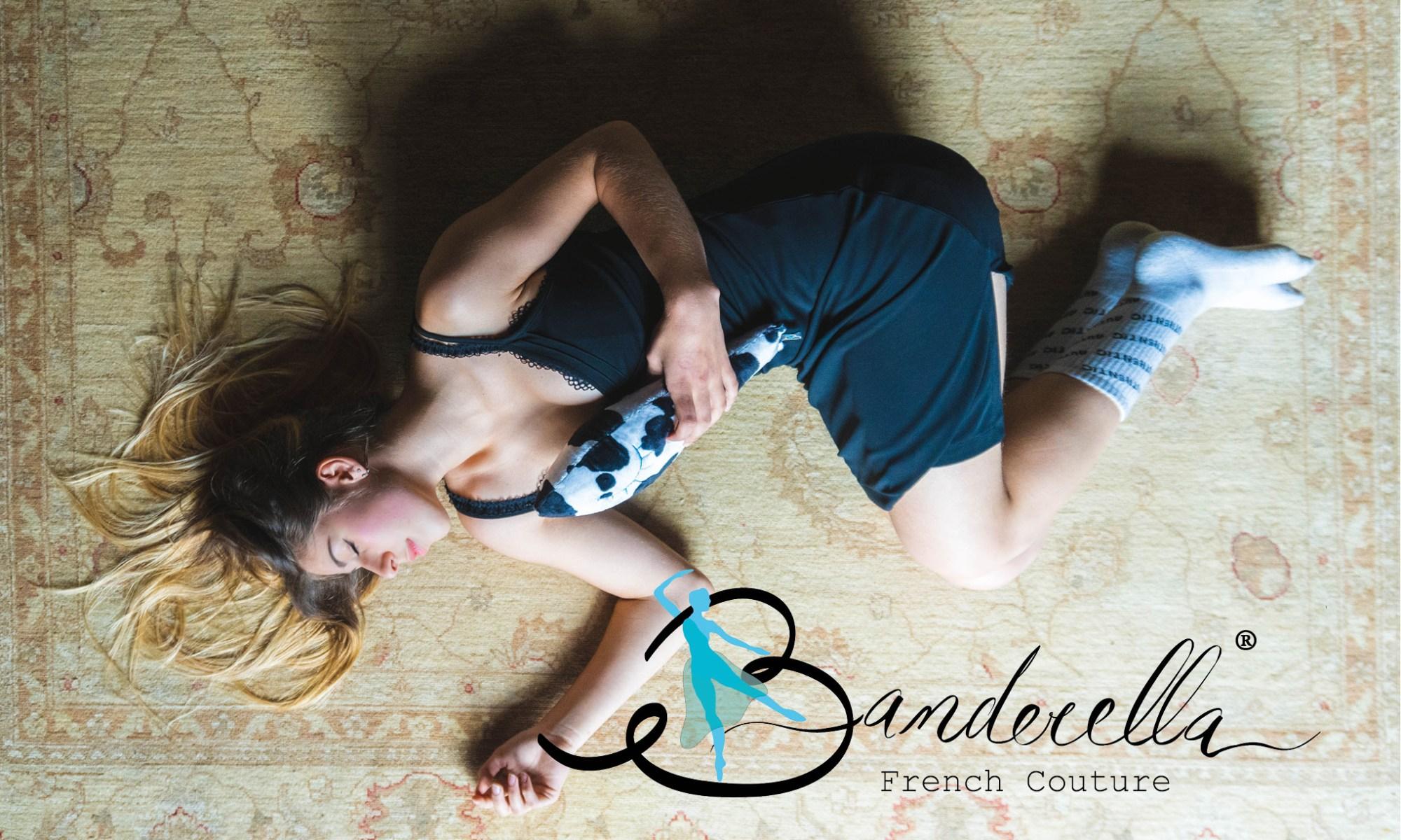 Traumfisch - Brustkissen - für ein knitterfreies Dekolletee