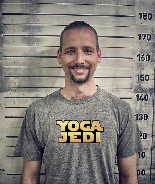 Dávid Bandha Yoga Jedi