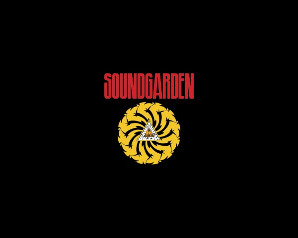 Soundgarden logo | Band logos - Rock band logos, metal ...