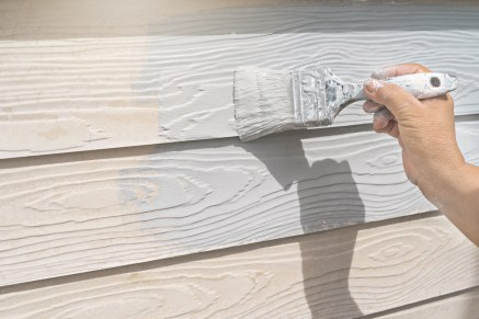 paint exterior house boost value