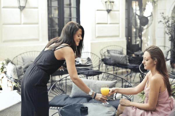 ladies- outside-powder-coating-patio-furniture