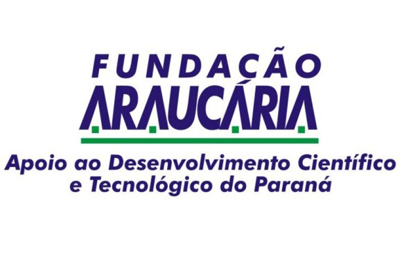 FUNDACAO ARAUCARIA LOGO