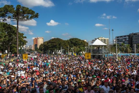 Foto: site Prefeitura de Curitiba / Maurilio Cheli (arquivo)