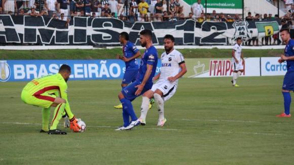 Foto: Divulgação / Paraná Clube