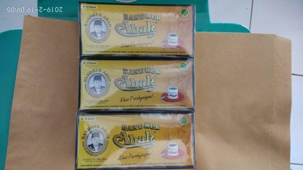 Bandrek Abah Ciwidey Bandung Real Story Untuk Resto Cafe Area Brebes