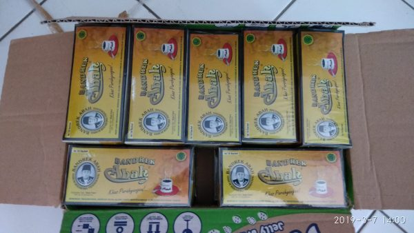 Harga Bandrek Abah Ciwidey For Sendiri Area Kraksaan