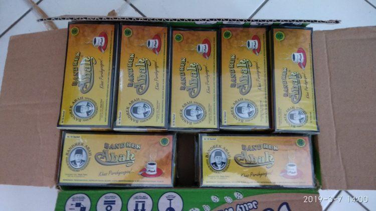 Harga Bandrek Abah Ciwidey Bandung For Rumah Makan Area Tasikmalaya