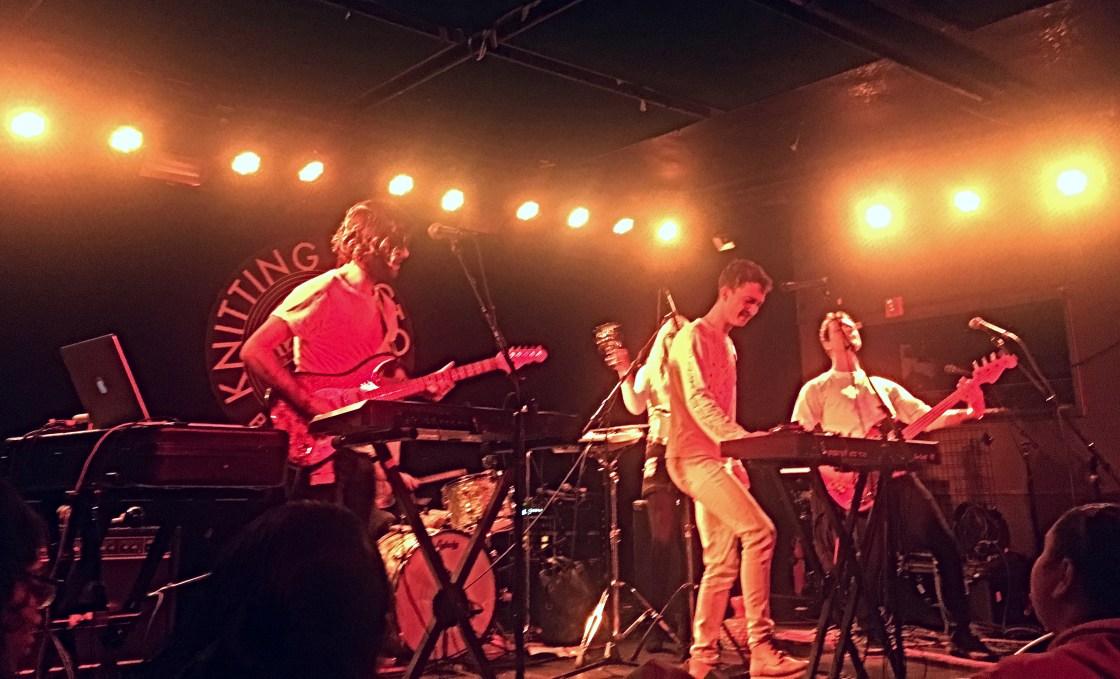Teen Commandments, Bands do BK, Bands do Brooklyn, music, Brooklyn, NYC