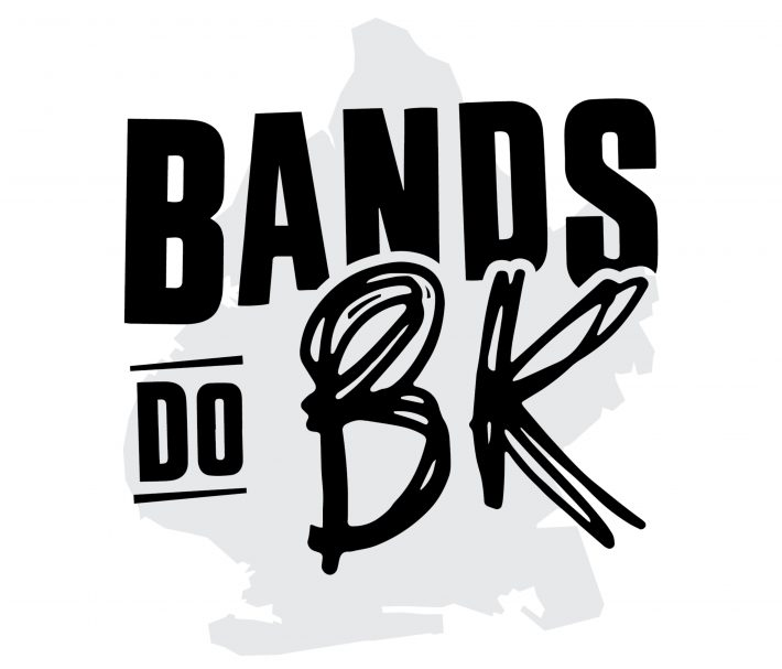 Bands do BK
