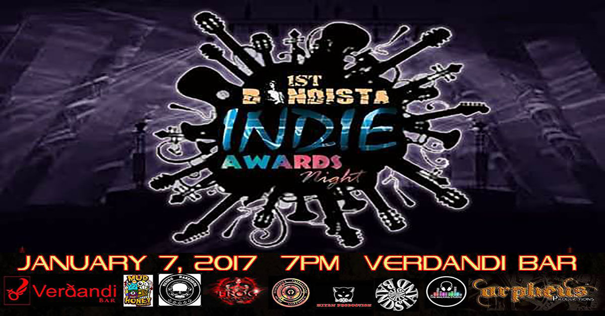 1st BANDISTA AWARDS NIGHT ( 2nd Year Alay )