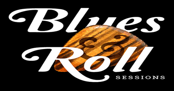Blues And Roll Sessions