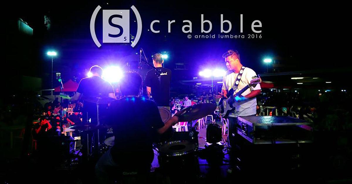 (S)crabble