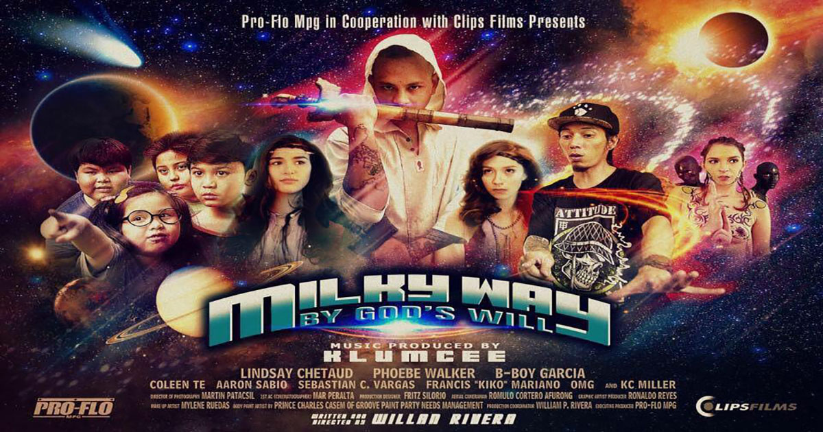 God's Will #Milkyway #musicvideolaunch