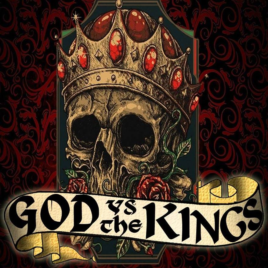 "God vs the Kings – ""Perpekto"""