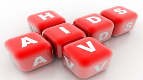 Ilustrasi HIV/AIDS. Foto: Health