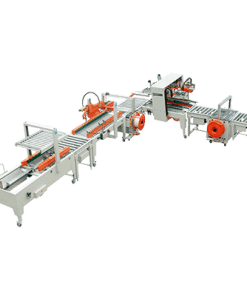 WIRAPAX Packing Line XFK-7