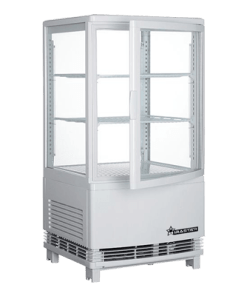 Standing Display Cooler RT-58L(1R)