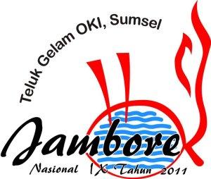 Logo Jambore Nasional IX