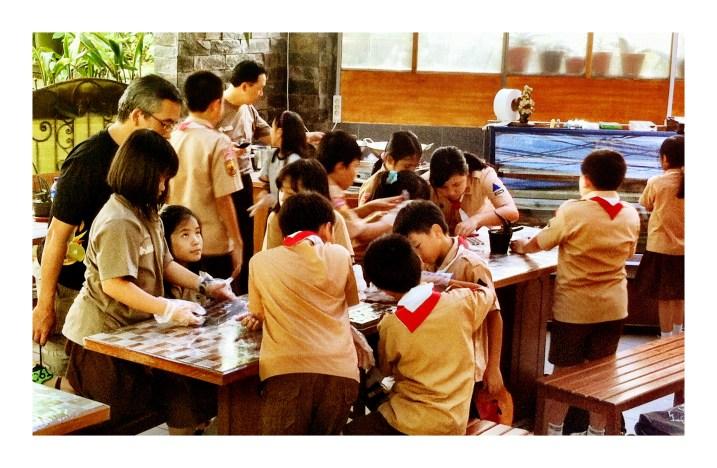 Bandung 19 - 20