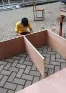 Adrio vs the planks
