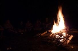 Api kita sudah menyala.