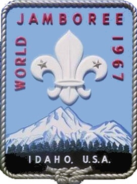 World Scout Jamboree XII Logo
