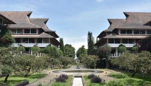 Kampus ITB Bandung