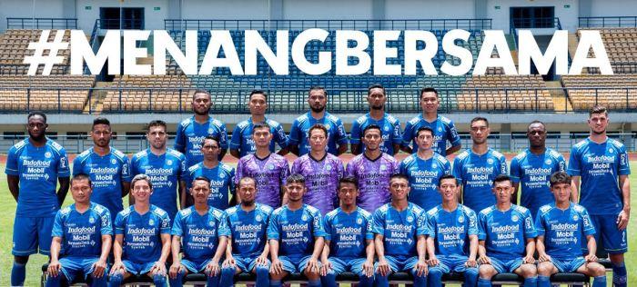 Jadwal Hasil Klasemen Liga 1 2020 Persib
