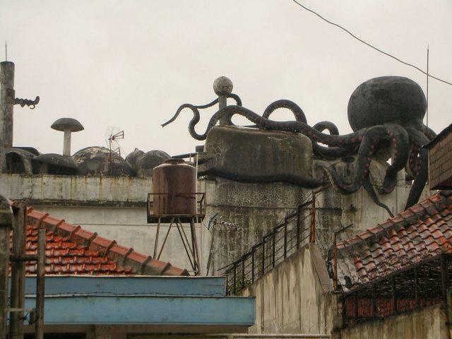 Cerita Mistis Horor Legendaris di Kota Bandung