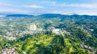 Nama dan Wilayah Bandung