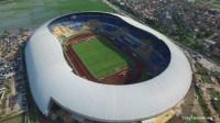 Kemegahan Stadion GBLA Bandung