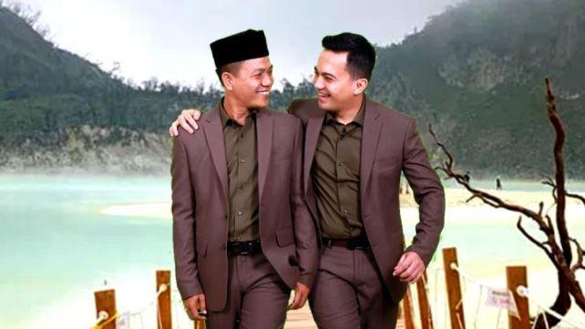 Dadang-Sahrul Pilkada Bandung 2020