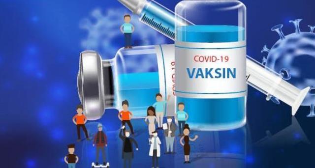 Vaksinasi Covid-19 untuk Masyarakat Umum Kota Bandung Digelar Juli 2021
