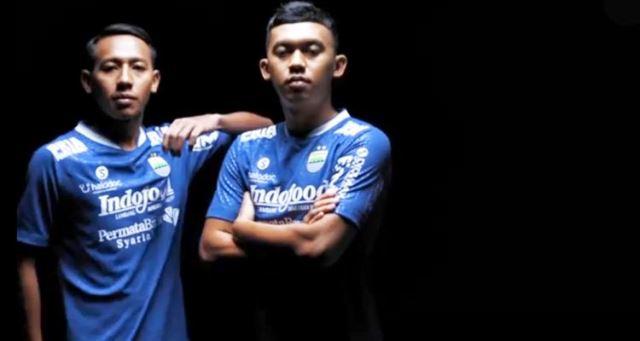 Jersey Persib Bandung Terbaru 2021-2022