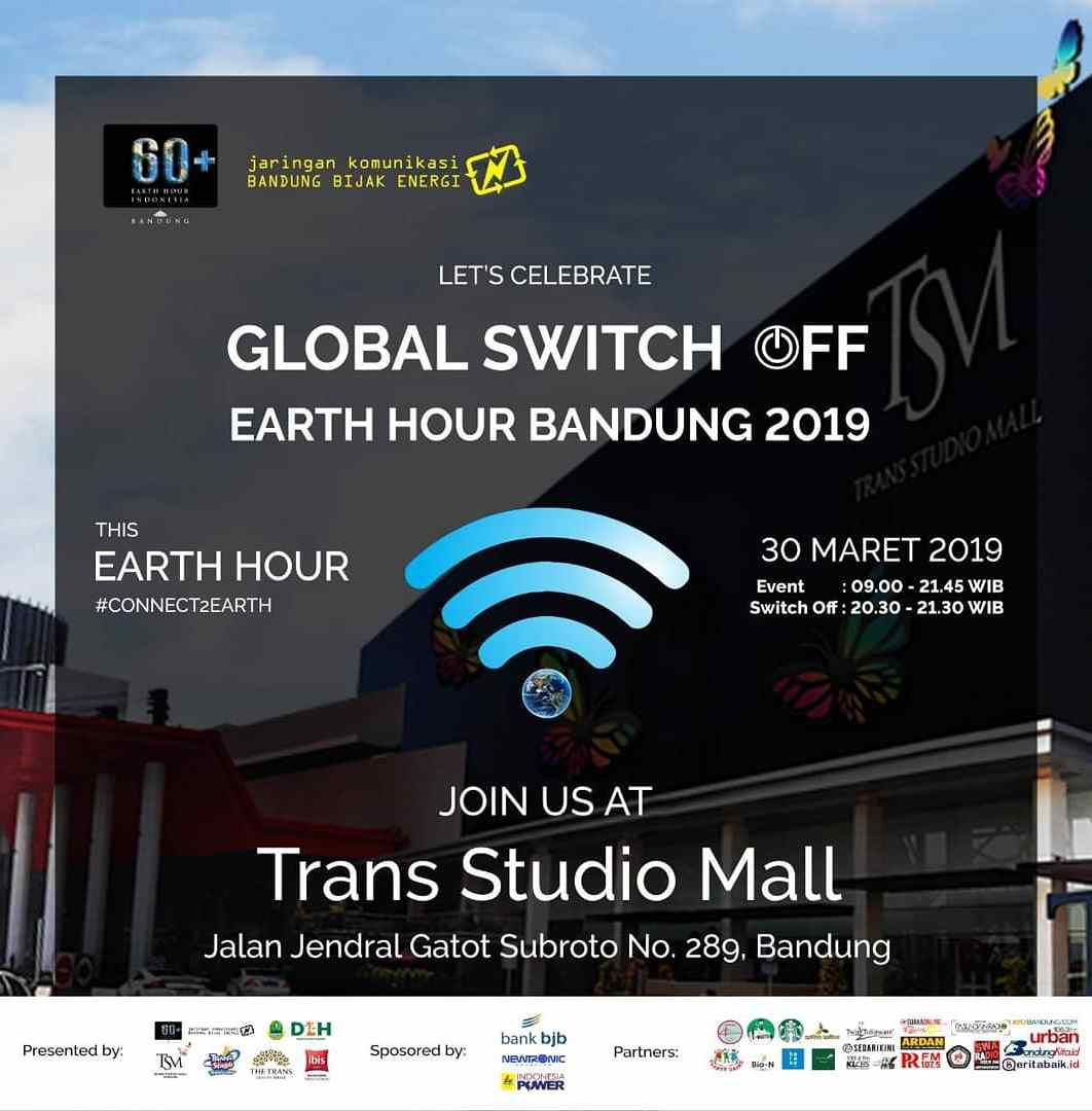 Global Switch Off Earth Hour 2019 3