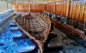 Situs Perahu Punjulharjo