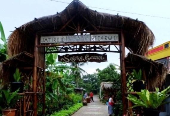 desa wisata Jatirejo
