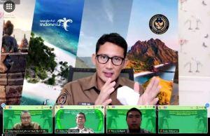 buku parekraf Indonesia