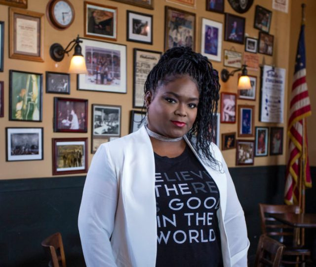 Shemekia Copeland Says What She Wants Blues Jam Headliner Speaks Her Mind Through Her Music