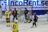 TV: Broberg kämpade ner Tillberga