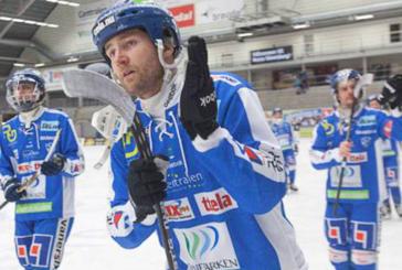 """TV+TEXT: IFK föll mot Västerås: """"Straffade oss"""""""