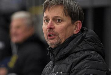 """Nordin tar över tränarrodret i IFK: """"Mycket roligt"""""""