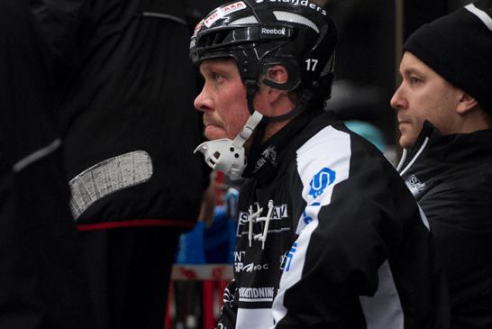 "Sandviken utan chans mot IFK: ""Rann tyvärr iväg"""