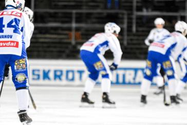 """IFK väl förberett inför kvartsfinalmötet: """"Nöjda med många saker"""""""