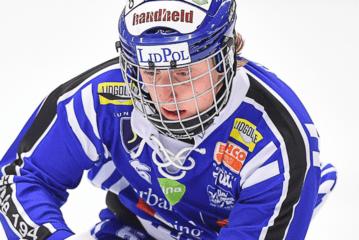 """Formstark Karlsson redo för Bollnäs: """"Supertaggad"""""""