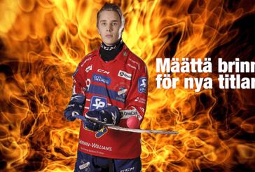 Del 2: Edsbyn och Tuomas Määttä – artikelserie i fjorton delar