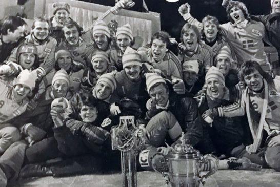 DOKUMENT: När Sverige tog historiskt VM-guld